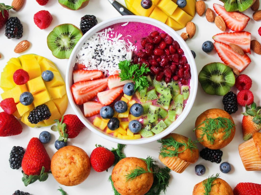Menopause and weight loss healthy foods